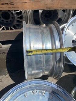 15 Wheels Rims Aluminum Alloy Mag American Racing Outlaw I 1