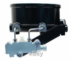 1966-1974 Mopar Deluxe 4 Wheel Performance Drum to Disc Brake Conversion