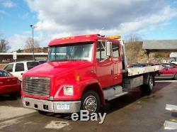 19.5 INTERNATIONAL 4300 4400 4700 Wheel Simulators 8 lug dot approved tow truck