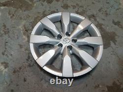 1 Brand New 2014 14 2015 15 2016 16 Corolla 16 Hubcap Wheel Cover 61172