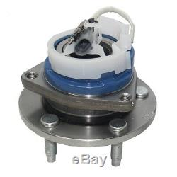2000 2013 Chevy Impala Monte Carlo withABS Front Wheel Bearing and Rear Hub Assy