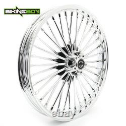 21x2.15 18x3.5 Front Rear Wheel Rim for Harley Dyna Softail Super Glide FXD FXDF