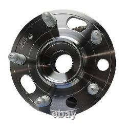 2 Front or Rear Wheel Bearing Hubs for Chevy Equinox GMC Terrain Buick Lacrosse