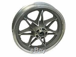 3.00 x 16 Henry Abe Mag Wheel Rim Harley FL Front Rear FX Rear 500/510-16 Tire
