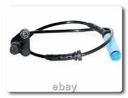 4 ABS Wheel Speed Sensor Front /Rear Left & Right For BMW 525i 528i 530i 540i M5
