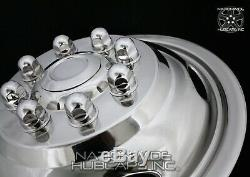 Fits DODGE RAM 3500 2003-20 17 Dually Wheel Simulators Dual Skins Liners Covers