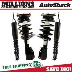 Front Complete Strut & Rear Shock Absorber Kit Set of 4 for Buick LeSabre 3.8L