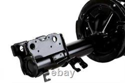 Front Complete Strut and Rear Shock Set for 2003-2005 2006 2007 Nissan Murano
