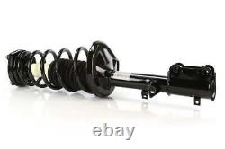 Front and Rear Complete Strut for 1993-2001 2002 Toyota Corolla 1998-2002 Prizm