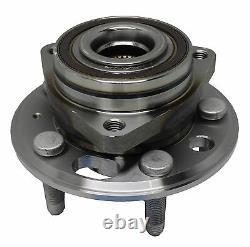 Front or Rear Wheel Bearings for Chevy Equinox Buick Regal GMC Terrain Saab 9-5