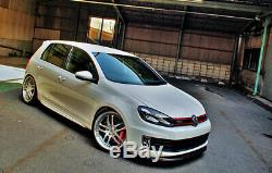 JOM VW Golf GTI R Jetta MK6 Height Adjustable Coilover Suspension Lowering Kit