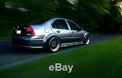 JOM VW Golf Jetta MK4 4 Euro Height Adjustable Coilover Suspension Lowering Kit