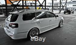 JOM VW Passat B6 CC Tiguan Height Adjustable Coilover Suspension Lowering Kit R