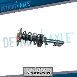 Pontiac Grand Prix Buik Century Regal Coil Strut All Front & Rear EX. 18 WHEELS