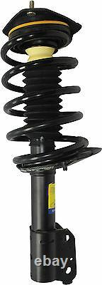 Pontiac Grand Prix Struts Complete Coil Assembly Fits 4 Front & Rear 16 Wheel