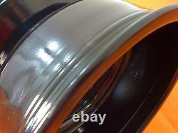 Raptor 700 660 350 250 125 Front Rear Wheels Beadlock 10x5 and 9x8 Alba BB 32