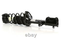 Rear Complete Strut & Coil Spring Assembly Pair 2 for Prizm 1993-2002 Corolla