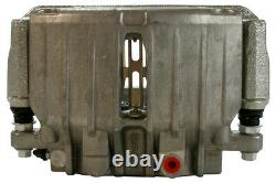 Rear Disc Brake Caliper with Bracket Pair 2 for Chevy Tahoe Silverado 1500 6.0L V8