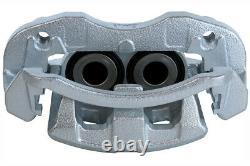 Rear Disc Brake Caliper with Bracket Pair 2 for Ford F-250 Super Duty Excursion V8