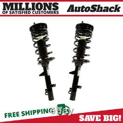 Rear Shock Strut and Spring Assembly Pair 2 for 1994-2007 Taurus 1994-2005 Sable