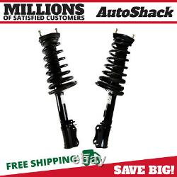 Rear Shock Strut and Spring Assembly Pair 2 for ES300 Toyota Camry Avalon Solara