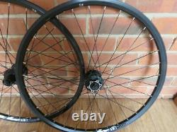 Shimano Hub Mountain Bike Wheels M475 Front & Rear 26/27.5/29 650B Mavic XM319
