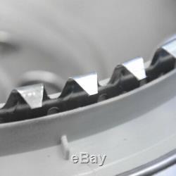 Steel Wheel Simulators Dually 8 Lug Rim Skins Liners Covers for Chevy GMC 16 Du