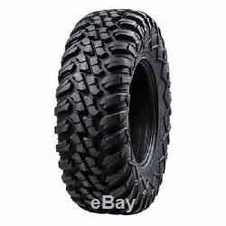 Tusk Terrabite / Wasatch Wheel + Tire Kit 30x10-14 POLARIS RZR XP 1000 XP 4 1000