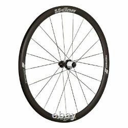 Vision Team 35 Clincher Comp SL 700c Wheelset 16/21H 11 speed Alloy 35mm deep